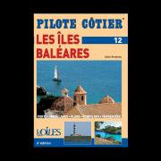 Pilote Côtier n°12 - Les Îles Baléares