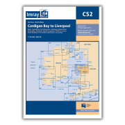 C52 Cardigan Bay to Liverpool
