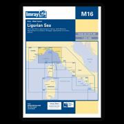 M16 Ligurian Sea