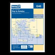 G40 Kas to Antalya