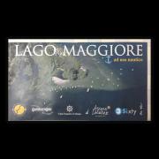 Nautische Karte Lago Maggiore
