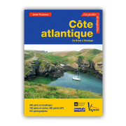 Imray/Vagnon: Côte Atlantique
