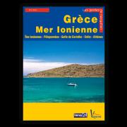 Imray/Vagnon: Grèce Mer Ionienne