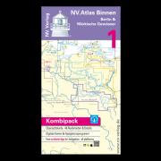 NV.Atlas Binnen 1: Berlin & Märkische Gewässer 2017