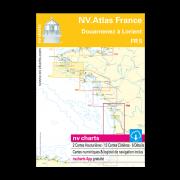 NV.Atlas France FR5: Douarnenez à Lorient 2018/19