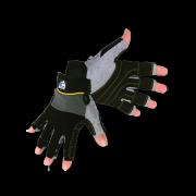O'Wave Team Kurzfinger-Segelhandschuhe