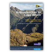 CCC Sailing Directions - Ardnamurchan to Cape Wrath