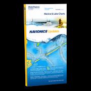 Navionics+ Upgrade
