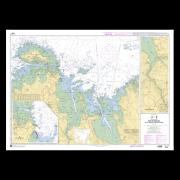 7095L Baie de Morlaix - De l'île de Batz à la Pointe de Primel