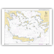 7265L Mer Egée - Partie Sud