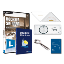 BoatDriver - Set 8: Hochsee- und Navigations-Set (CD-ROM, Software, div. Material)