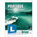 BoatDriver - PRATIQUE bateau à moteur cat. A (livre)