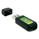 NAVILOCK 60169: GNSS GPS NL-701US u-blox 7 USB Stick