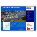 2000 Suffolk and Essex Coasts Chart Pack