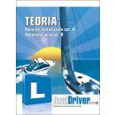 BoatDriver - TEORIA cat. A/D (libro)