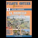 Pilote Côtier n°4 - La Rochelle - Espagne Nord - La Corogne