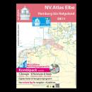 NV.Atlas Elbe DE11: Hamburg bis Helgoland 2018