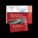 Århus Bucht und Grosser Belt - Seekarten Atlas 3