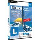 BoatDriver - THEORIE Kat. A/D 2019 light (CD-ROM, Software inkl. App)