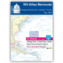 NV.Atlas Bermuda 16.1: Passages US East Coast - Caribbean - Europe 2017
