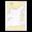 7014L Des îles Baléares à la Corse et à la Sardaigne