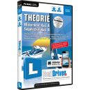 BoatDriver - THEORIE Kat. A/D 2019 (CD-ROM, Software inkl. App)