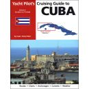 Cruising Guide to Cuba Vol. 1