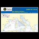 Navicarte Chart Kit ITA-03