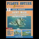Pilote Côtier n°7 - Saint Malo - Dunkerque