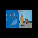 Zoommeer, Volkerak, Spui, Haringvliet, Hallandsch Diep