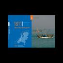 Waddenzee (Ostblatt) und angrenzende Nordseeküste