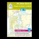 NV.Atlas Serie 9: Skagen bis Rømø - Limfjord 2017