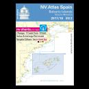 NV.Atlas Spain ES2: Balearic Islands, Ibiza to Menorca 2018