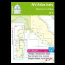 NV.Atlas Italy IT1: Menton to Elba 2017/18
