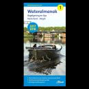 ANWB Wateralmanak 1 2017/18