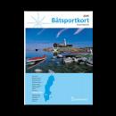Schwedische Sportbootkarte 'Ostkusten'