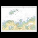 7125L Abords de Perros-Guirec - Les Sept Iles - De l'Ile Grande à l'Ile Balanec