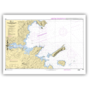 7189L Golfes d'Olbia et d'Aranci - Iles Tavolara et Molara