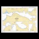 7253L Golfe de Corinthe (Korinthiakós Kólpos) - Golfe de Pátras (Patraïkós Kólpos)