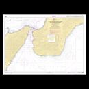 7548L De Capo Milazzo à Rocella Ionica Détroit de Messina (Stretto di Messina)
