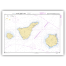 7565L Gran Canaria, Tenerife et La Gomera