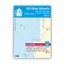 NV.Atlas Atlantic ATL3: Atlantic Islands, Madeira - Canary I. - Azores - Cape Verde 2018