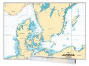 Planungskarte Ostsee