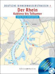 Deutsche Binnenwasserstrassen 7