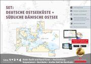 SET: Deutsche Ostsee und Südliche Dänische Ostsee (Ausgabe 2018)