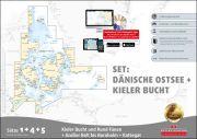 SET: Dänische Ostsee und Kieler Bucht (Ausgabe 2018)