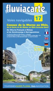 G017 - Canaux de la Marne au Rhin