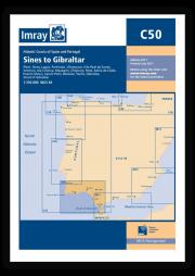 C50 Sines to Gibraltar