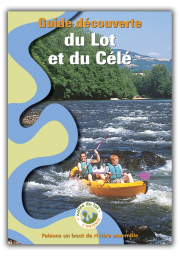 Canoeing Guide to the Lot and the Célé