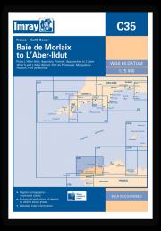 C35 Baie de Morlaix to L'Aber-Ildut